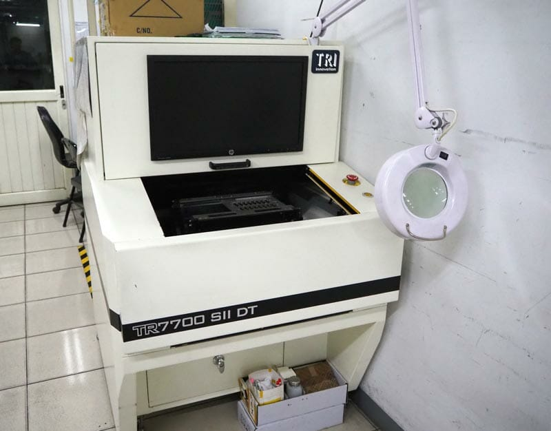 TR7700-SII-DT-1